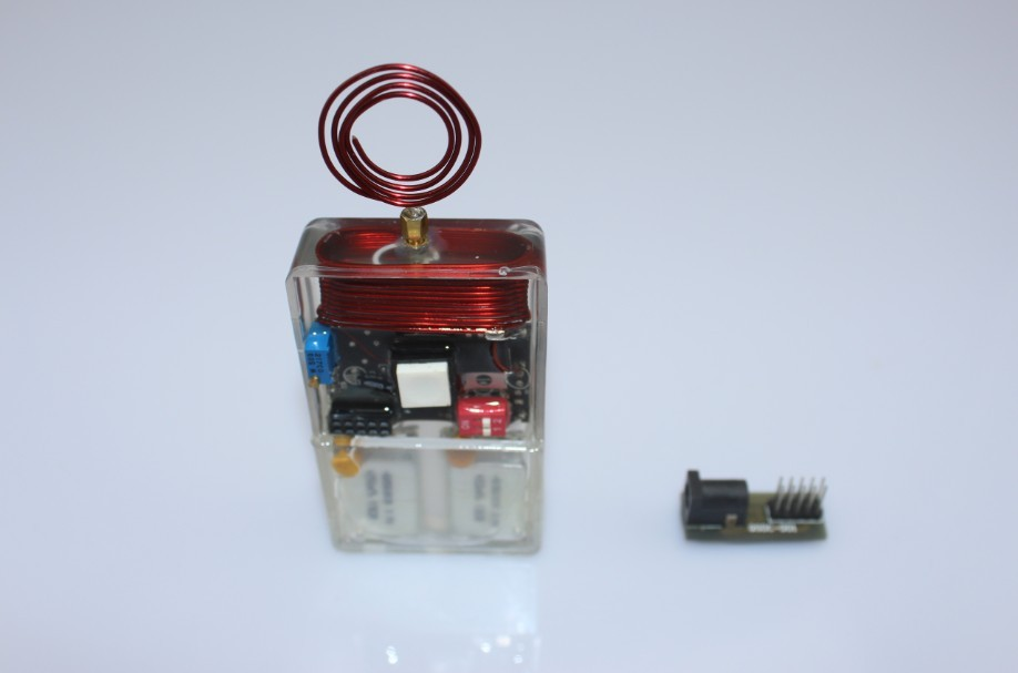 555 timer led flasher circuit together with traffic light circuit